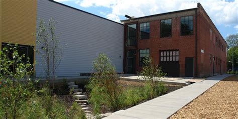 City Garden Montessori by A Charter School S Mission Creep In St Louis Wade