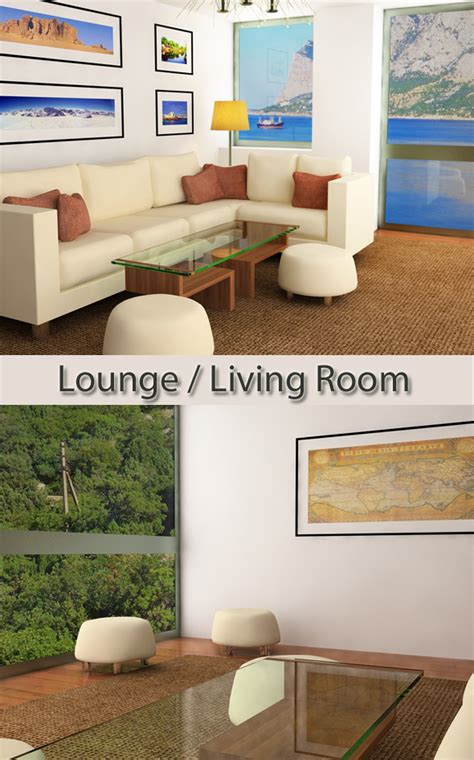 living room lounge menu lounge living room interior by candy22 3docean