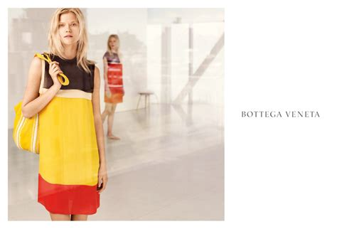 Models Booked For Fall 2008 Ad Caigns by Bottega Veneta Ad Caign Archives Pics And Information