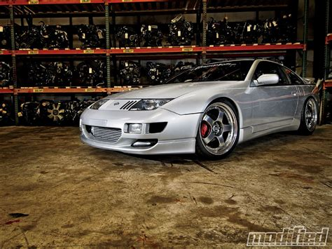 modified nissan 300zx 1990 nissan 300zx one fair lady modified magazine