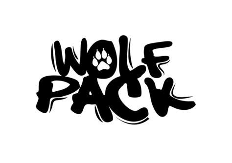 Wolfpack Clipart wolfpack clipart cliparts and others inspiration