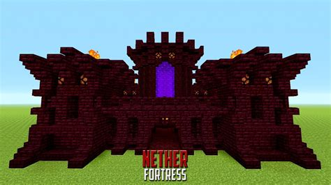 build a small castle minecraft how to build a small castle tutorial nether