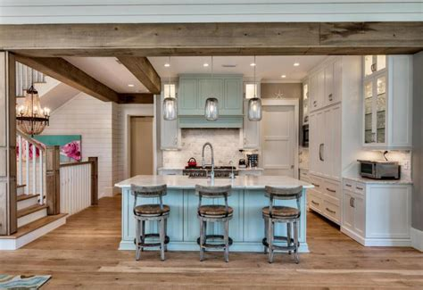 coastal kitchen mar borges builders