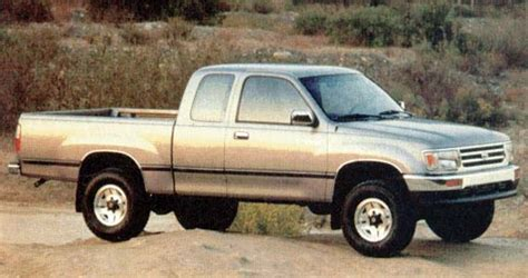96 Toyota T100 1996 Toyota T100 Get Domain Pictures Getdomainvids