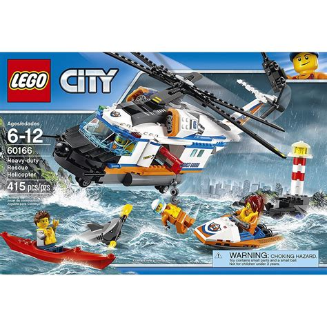 lego boat helicopter 415 piece