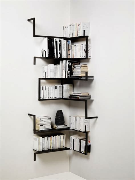 50 bookshelves designs