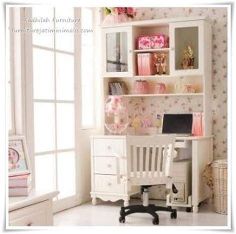 Meja Belajar Bagus meja belajar anak level meja belajar anak minimalis furniture jati minimalis furniture jati
