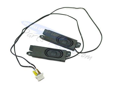dell latitude e5500 laptop speakers e5500speaker