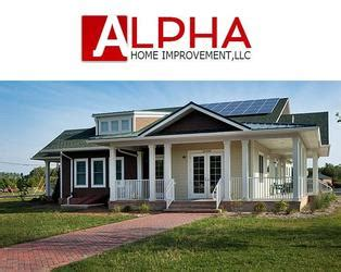 alpha home improvement llc la 70065 homeadvisor