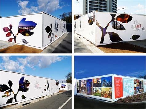 hoarding design on behance 17 best ideas about hoarding design on pinterest