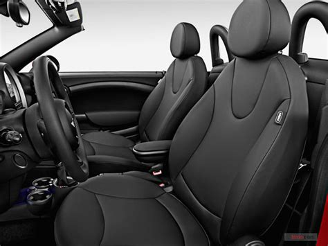 how cars run 2012 mini cooper seat position control 2012 mini cooper roadster prices reviews and pictures u s news world report