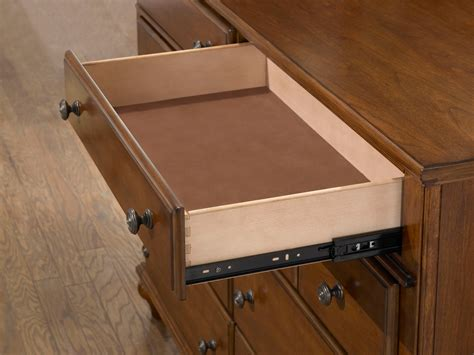 light cherry chest of drawers hayden place light cherry drawer chest from broyhill 4648