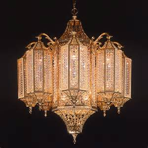 for chandeliers the fascinating gold swarovski chandelier