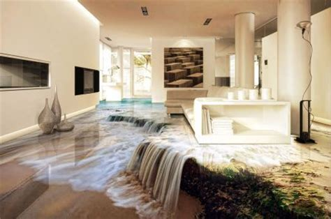 Decorate Living Room by Why The 3d Epoxy Flooring Will Trend 2016 2017 Decorationy