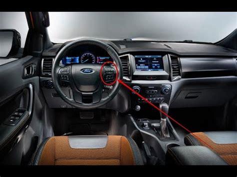 hot news 2019 ford ranger interior & eksterior | doovi