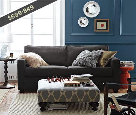west elm henry sofa review west elm henry sofa review vouch for the henry twin