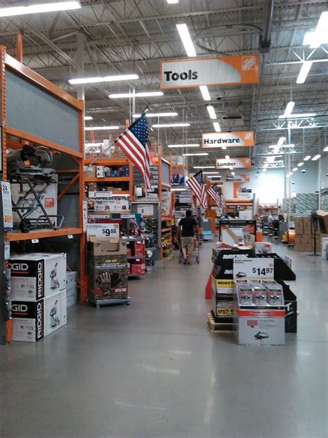 the home depot 17 photos hardware stores 4045 lawson