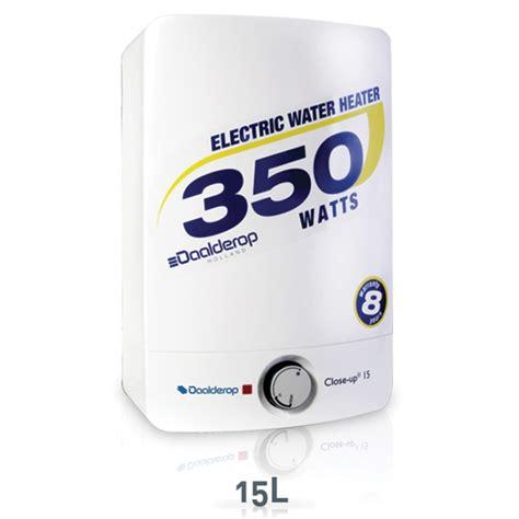 Water Heater Kapasitas 15 Liter daalderop pemanas air 15 liter toko perlengkapan