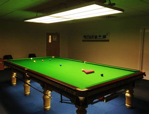 steel block snooker table for sale in the midlands
