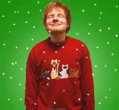 Ed Sheeran Xmas | ed sheeran ed sheeran fan art 37791110 fanpop