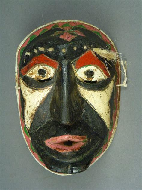 Masker Inez inez cheto 193 lvarez mexican masks