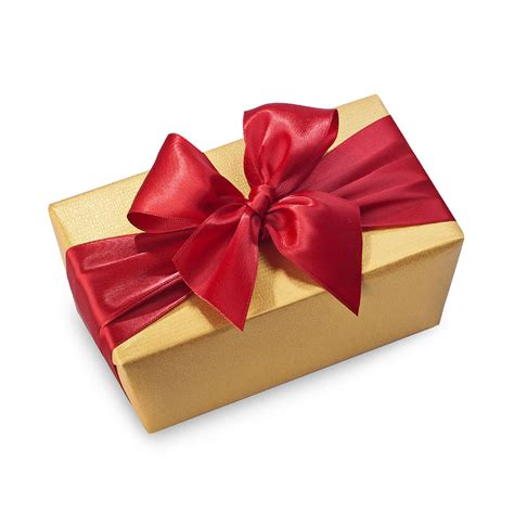 gift for godiva gold ballotin gift box 500g delivery in europe