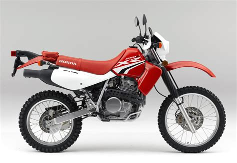 2018 Honda Xr650l Review Totalmotorcycle
