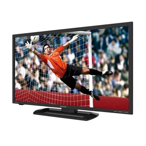 Tv Led Sharp 40 Inch jual sharp aquos lc 40le265m led tv 40 inch