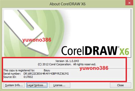 corel draw x6 update offline anak rantau download coreldraw graphics suite x6 full version