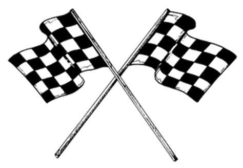 Teh Kotak Bendera asal mula bendera kotak kotak pada balapan adjisetya