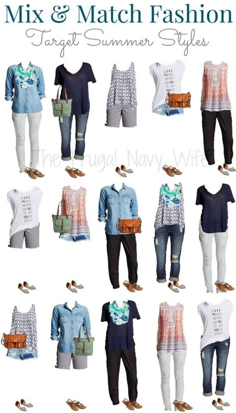 Wardrobe Mix And Match Ideas by 25 Best Ideas About Target On Target