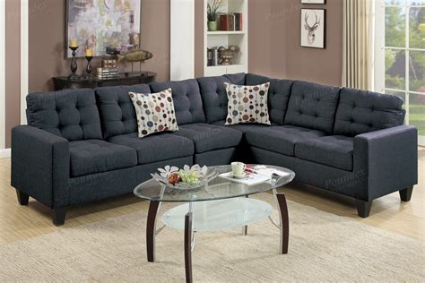 black fabric couch black fabric sectional sofa couch