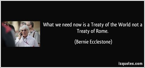 keeper of the mere treaty books what we need now is a treaty of the world not a treaty of