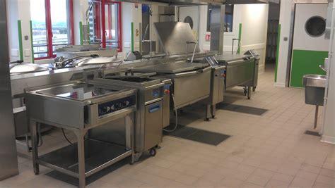 cuisine centrale froid equipement service