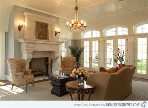 beautiful traditional living rooms 15 beautiful traditional coffered ceiling living rooms