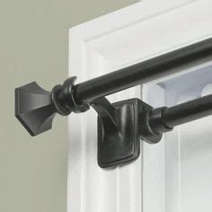 decorative tension rods for curtains 1000 ideas about tension rods on pinterest cheap shower
