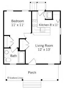 1 room cabin plans bungalow house plans home designer