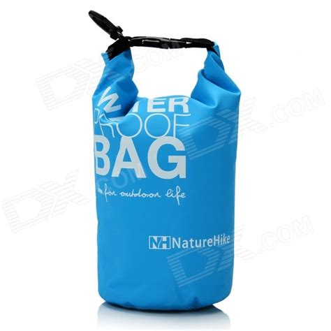 Bag Nature 2l 1 naturehike outdoor drifting waterproof storage bag sky blue 2l free shipping dealextreme