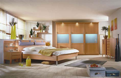 schlafzimmer in buche wohnello de - Schlafzimmer Buche