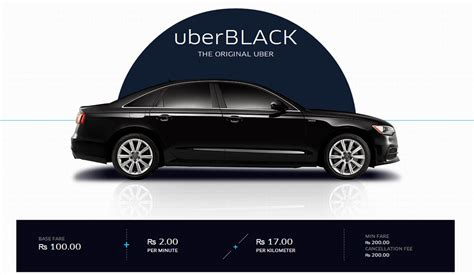 Uber Car Types Mumbai by Uber Launches In Mumbai Offers 2 Free Rides Live From