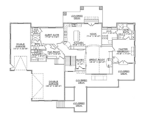 House Plans With Dual Master Suites - 301 moved permanently