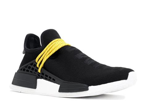 Nmd Pw Black Size Us 105 buy cheap nmd pw human race black yellow white at wholesale price yeezy trainers shop