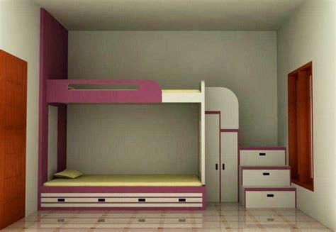 Desain Ranjang Minimalis | kamar minimalis jasa pembuatan interior mebel di samarinda