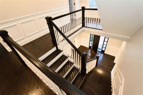 Wainscoting History by Add Architectural Detail With Wainscoting Freshome