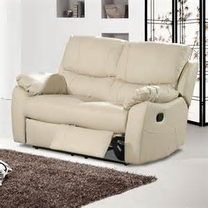 two seater recliner sofa asturias fabric 2 seater recliner