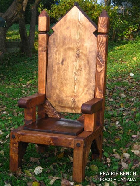 diy throne   add sooo