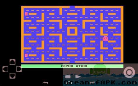 atari emulator apk android atari 2600 emulator apk free
