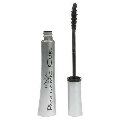 Loreal Panoramic Curl Mascara Expert Review by L Oreal Panoramic Curl Mascara