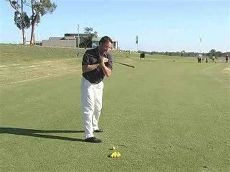 jim hardy one plane golf swing jim hardy release drill for 2 planers doovi