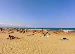 Best valencia beaches